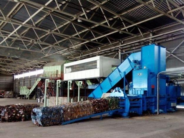На Львівщині планують збудувати сміттєпереробний завод