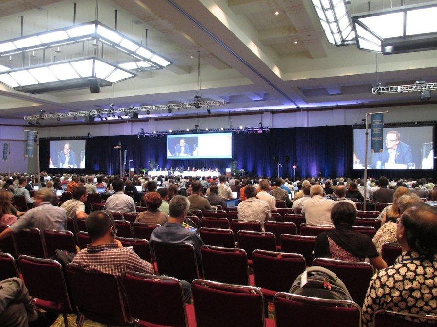 Відбувся світовий конгрес охорони природи МСОП