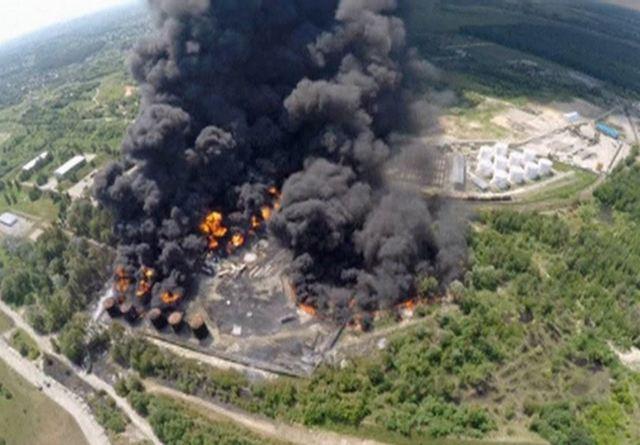 Вперше в історії України суд задовольнив позов постраждалих від екологічного лиха