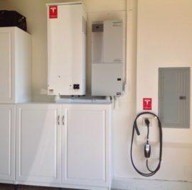 Швеція компенсуватиме домогосподарствам 60% вартості домашніх систем зберігання енергії