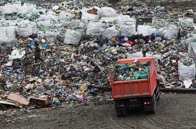 Український вчений запропонував унікальні технології утилізації відходів