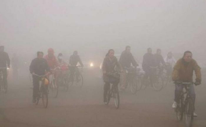 В столиці Китаю з'явиться екологічна поліція